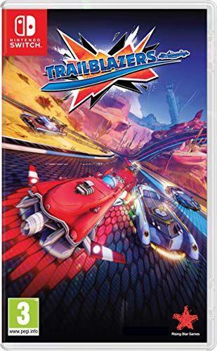 Trailblazers Jeux De Course Nintendo Switch Nintendo