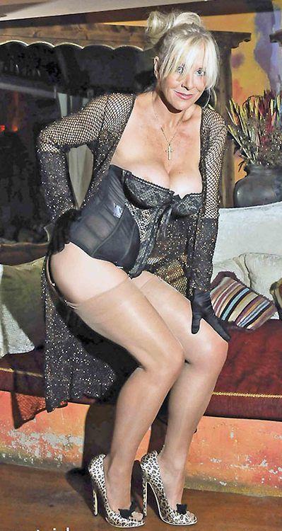 Sexy Granny Pron
