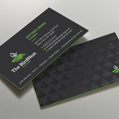 High Quality Business Card Design Online 99designs High Quality Business Cards Business Card Design Card Design