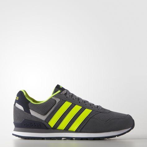 adidas NEO 10K Farbe ONIXSYELLOCONAVY (AW4680) | Adidas