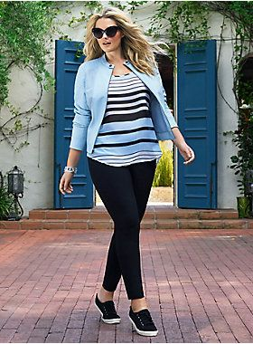 Online – The Best Marketplace For Plus Size Clothes Buying a product through plus sizes online shopping, a buyer can