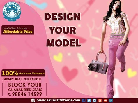 Fashion Design Course In Chennai With Images Fashion Designing Colleges