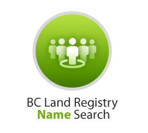 Bc Name Registry Find Out In Minutes Whether An Individual Or Company Owns Property In Bc The Property List Will Identify All Of The Properties Name Search