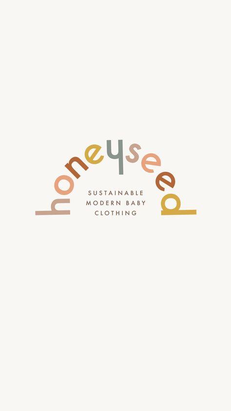 modern, playful logo design