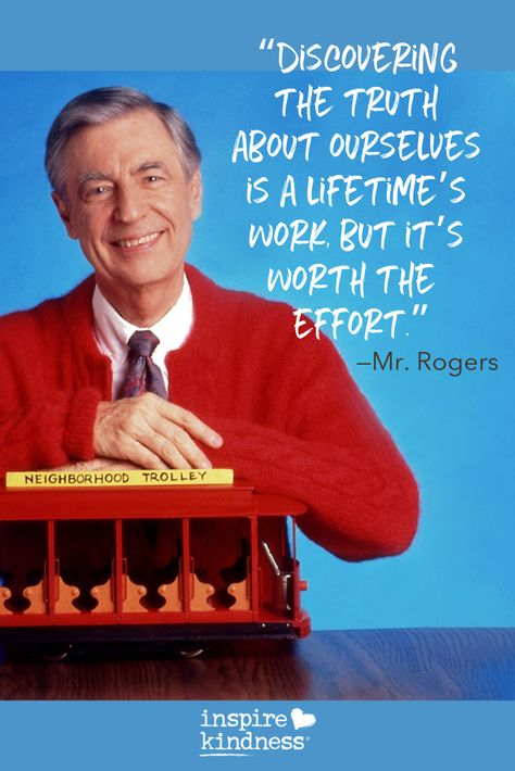 """""""Discovering the truth about ourselves is a lifetime's work, but it's worth the effort. Tagalog Love Quotes, Emo Quotes, Happy Quotes, Life Quotes, Crush Quotes, Hes Mine Quotes, Quotes To Live By, Inspire Quotes, Mr Rogers Quote"""
