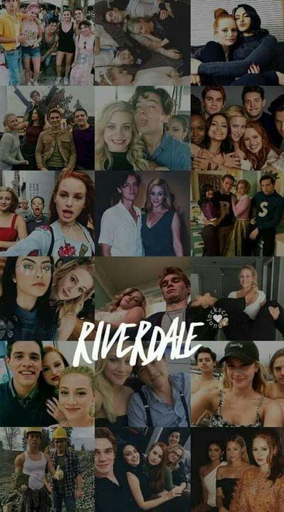 Memes de Riverdale