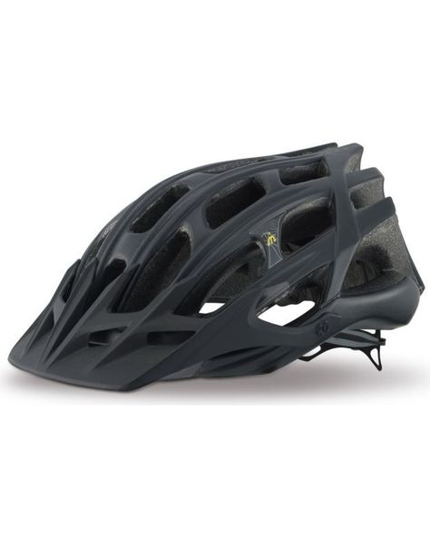 SPECIALIZED S3 MTN HELMET BLACK SIZE MEDIUM - http://sports.goshoppins.com/cycling-equipment/specialized-s3-mtn-helmet-black-size-medium/