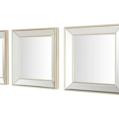 Pin By Elaine On Walls In 2020 Beveled Glass Accent Mirrors Glass Classic