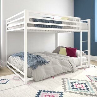 Viv Rae Kaitlyn Mate S Bed With Bookcase And 12 Drawers