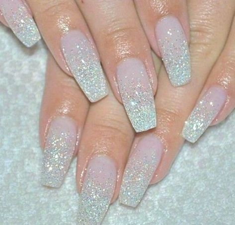 Glitter on deck #glitter