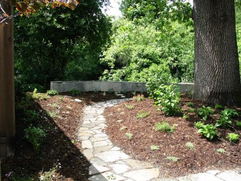 25+ Wooded Creek Landscaping Pictures and Ideas on Pro Landscape