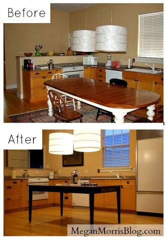 How To Stage A Kitchen To Be More Attractive To Buyers | Creative DIY |  Pinterest | Stage, Staging And Before After