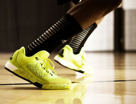 adidas boost basketball 2015