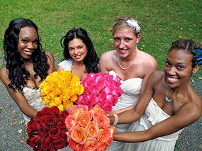 FB TV Review TLCs Four Weddings TheFeministBride