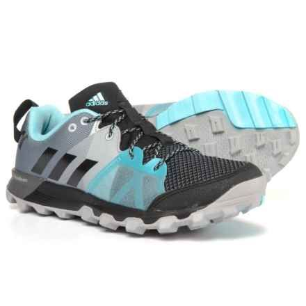 adidas Kanadia 8.1 Trail Running Shoes