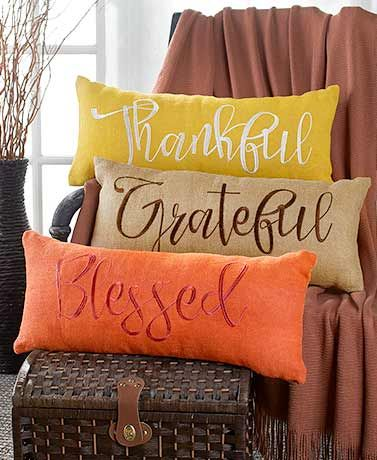 Update your home before the leaves change with fall and harvest deocr. Shop fall decor, harvest decorations, and Thanksgiving decorations. Fall Pillows, Burlap Pillows, Decorative Pillows, Throw Pillows, Fall Outdoor Pillows, Home Decor Near Me, Fall Home Decor, Cheap Home Decor, Holiday Decor