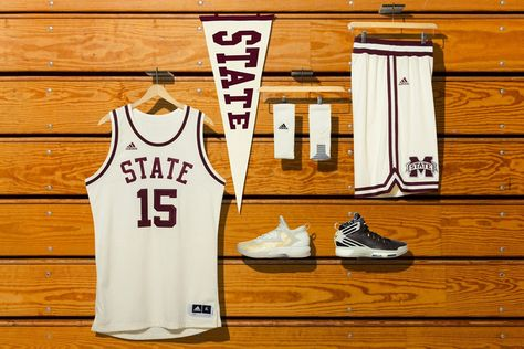 Adidas Unveils College Basketball Uniforms For Black History Month ... 409d8664c