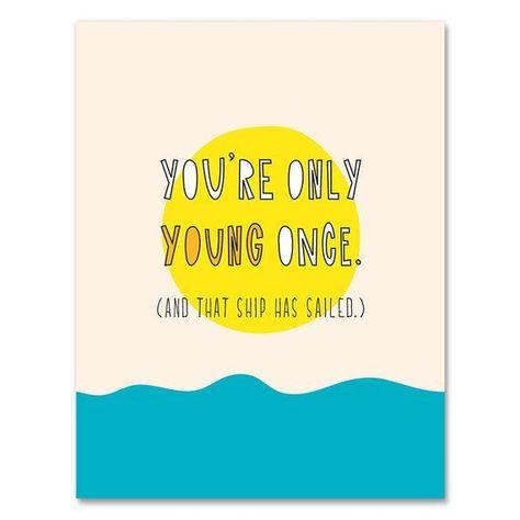 Funny Dad Birthday Cards, Sister Birthday Funny, Creative Birthday Cards, Homemade Birthday Cards, Birthday Cards For Friends, Bday Cards, Birthday Humorous, Birthday Sayings, Diy Birthday Thank You Cards