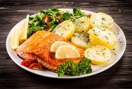 50 percent fat diet