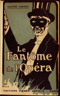 Grave Robbing And Other Jobs Not To Take For Quick Cash Phantom Of The Opera Gaston Leroux Classic Books