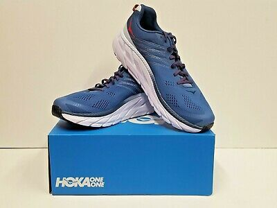 CLIFTON 6 Men's Running Shoes Size