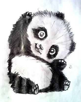 Coque De Telephone Coque Idee Cadeaux Idee Cadeaux Telephone Portable Smartphone Smart Phone Panda Drawing Cute Panda Drawing Cute Animal Drawings