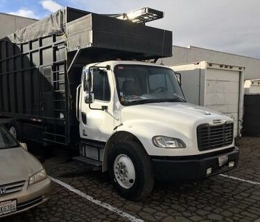 2008 Freight Liner Dump Truck For Sale In Arcadia Ca Offerup Trucks For Sale Dump Trucks For Sale New And Used Cars