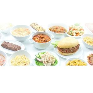 Nutrisystem 3-Month Meal Delivery Giveaway