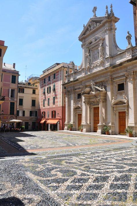 ''Nel centro storico di Varazze'' - Liguria, Italy - di DANIELE075
