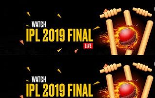 Ipl Final Live Score 2019 Final Match Streaming Online Free Ipl Ipl Live Tantra Massage