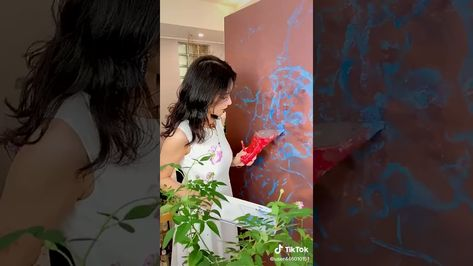 Painting Old man Ding#paintings #oilpainting #fyp #foryou - YouTube