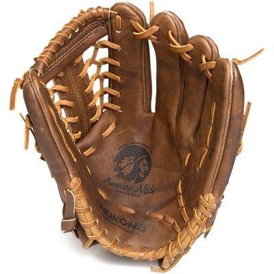 Nokona 2020 Walnut Series 12 75 W 1275m Baseball Glove Right Hand Thrower