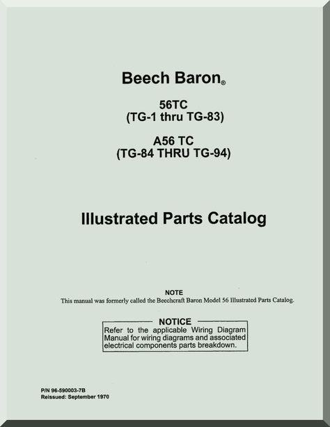 0049b33fcbf0b4bdd02de7b0ee869edb beechcraft baron 58 aircraft wiring diagram manual aircraft Beech Baron 58 Cockpit at soozxer.org