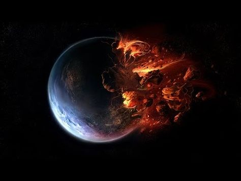 10 Ways To Destroy The Earth Mind Blowing Documentary End Of