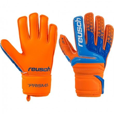 46fc01ad674e1 Reusch Prisma SG Finger Support Junior