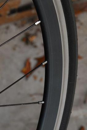 How To Change A Rear Road Bike Tire Roadbikegear Bicycle Tires