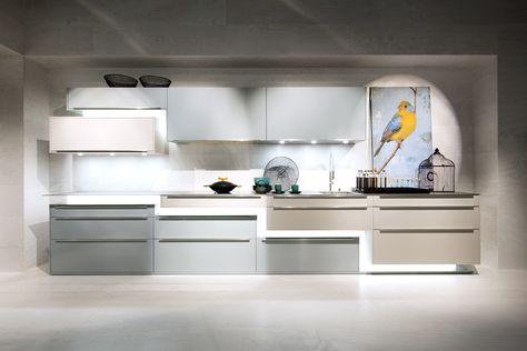 39 best Kuhinje Nobilia in Haecker images on Pinterest - häcker küchen ausstellung