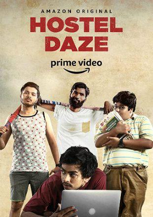 Hostel Daze 2019 S01 Complete Full Hindi Episode Download Hdrip