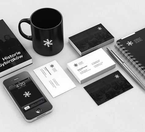 Remarkable Examples Of Corporate Branding And Visual