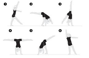 Pin On Flexibility Exercises