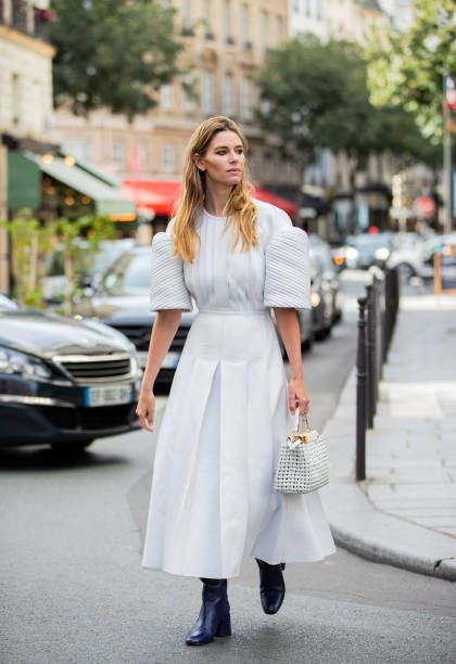 Imagenes Y Fotografias Getty Images Fashion Week Street Style Paris Fashion Week Street Style Paris Fashion Week
