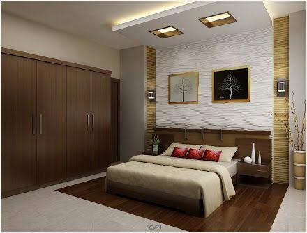 Image Result For Wooden False Ceiling Design For Master Bedroom Bedroom False Ceiling Design Minimalist Bedroom Design False Ceiling Living Room