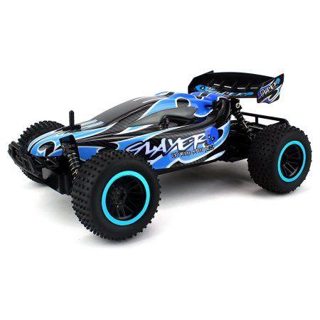 Toys Rc Buggy Car Rtr