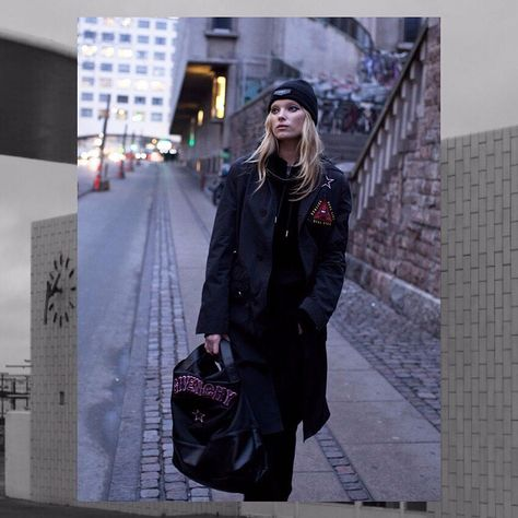 instores Givenchy Family: @hoskelsa is...