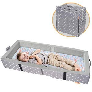 Top 10 Best Portable Toddler Bed In 2020 Reviews Portable