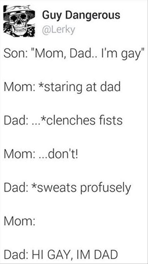 the funniest dad jokes