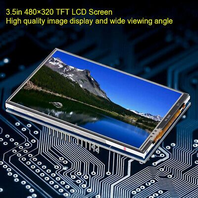 """4/"""" TFT//LCD Touch Screen Display Module 480X320 For Arduino Mega 2560 Board"""