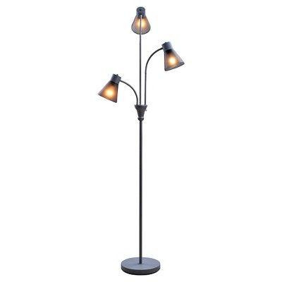 Idea By Dale L On Floor Lamps Floor Lamp Grey Floor Lamp Grey Lamp