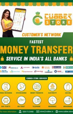 Money Transfer Services The Best Idea To Start A