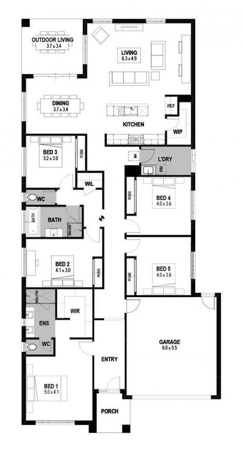 plan-maison-france-confort-2020jpg Autre Pinterest - plan maison france confort